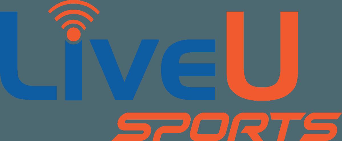 LiveU Sports - Light Background