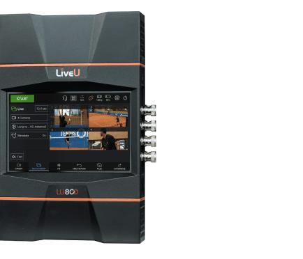LU800