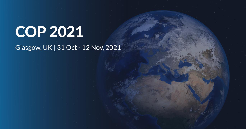 COP - UN Climate Change Conference